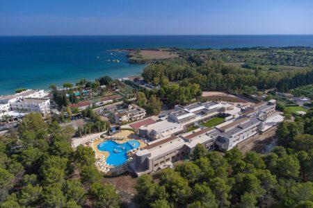 Fv Hotels Villaggi Vacanze E Resort All Inclusive In Sicilia Puglia Calabria